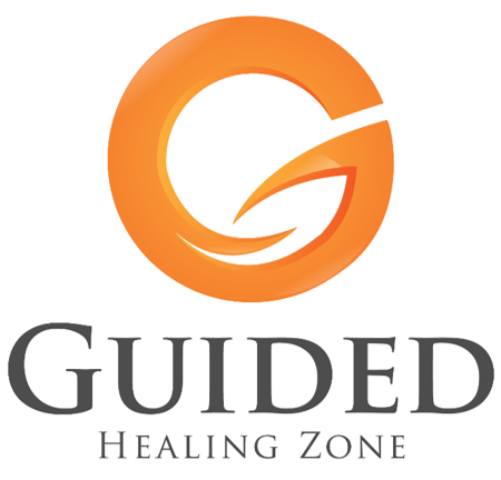 Guided Healing Zone