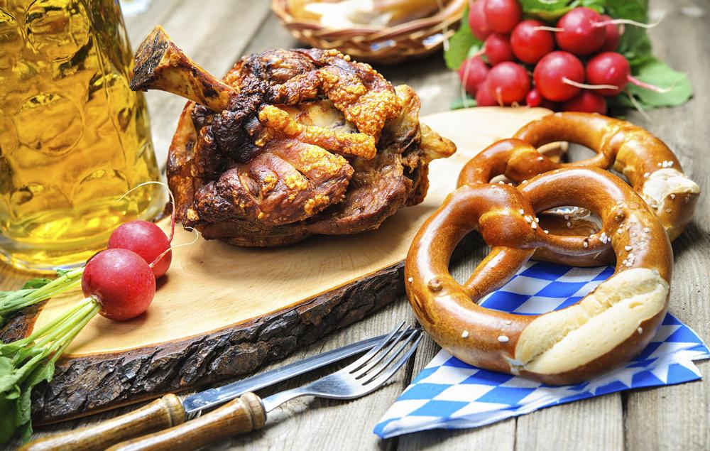 FOOD, DRINK & ENTERTAINMENT -