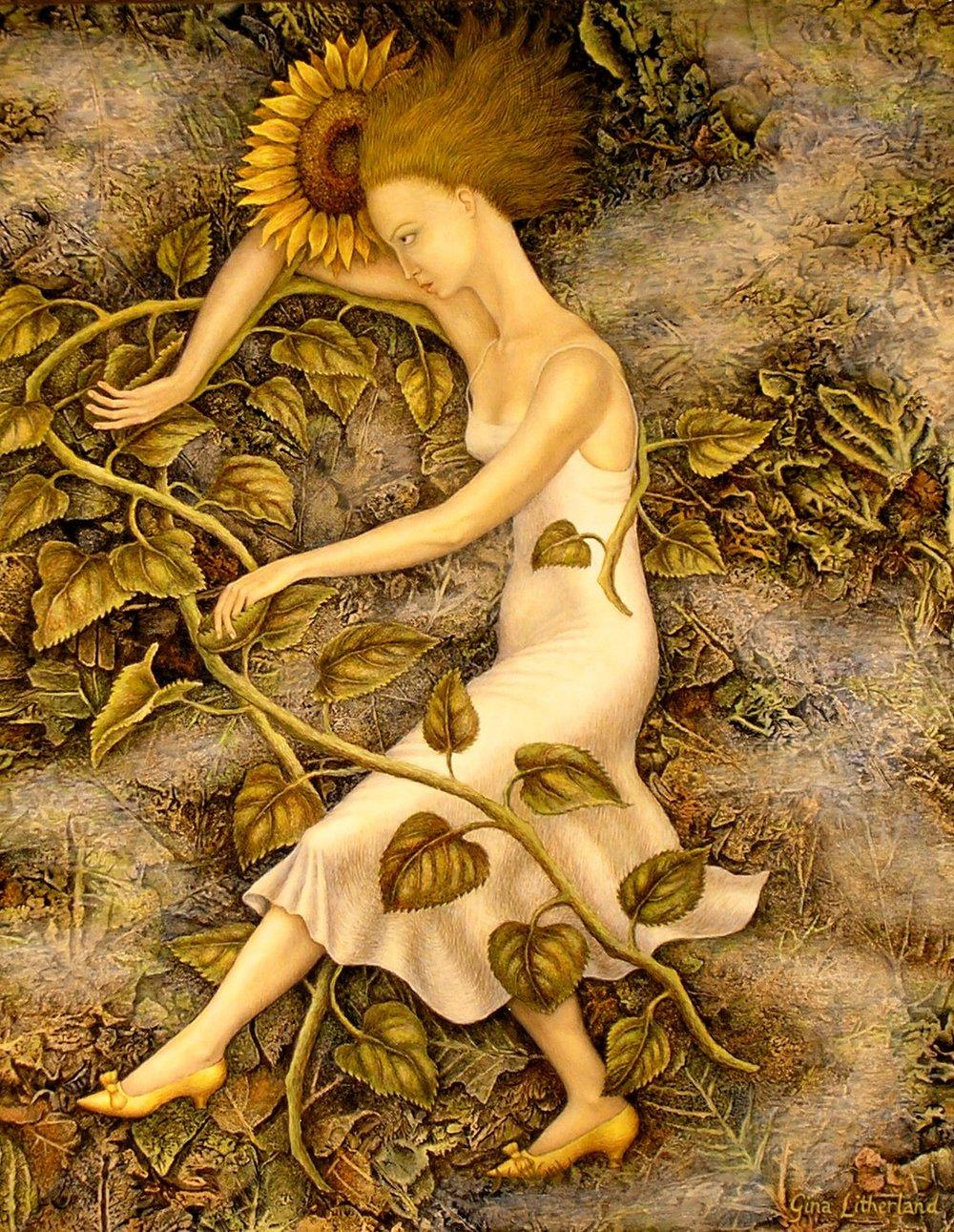 Sunflower Tango, 2003