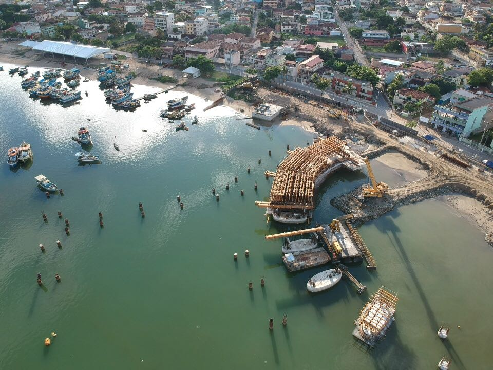 Foto: Divulgação / Prefeitura Municipal de Itapemirim