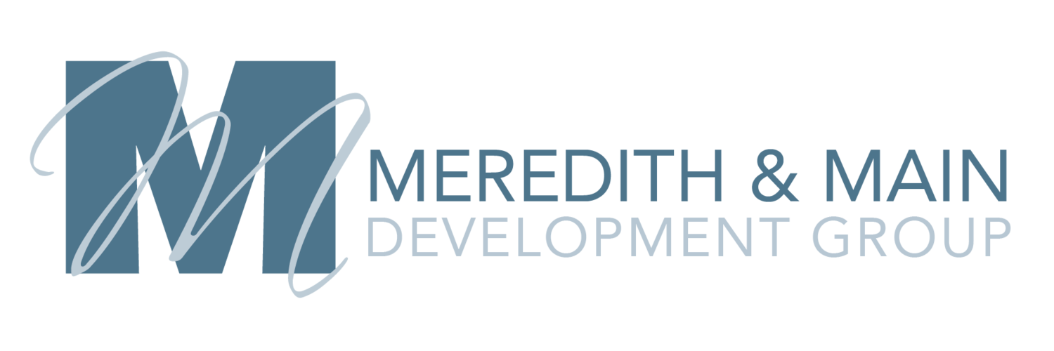 Meredith and Main Development Group