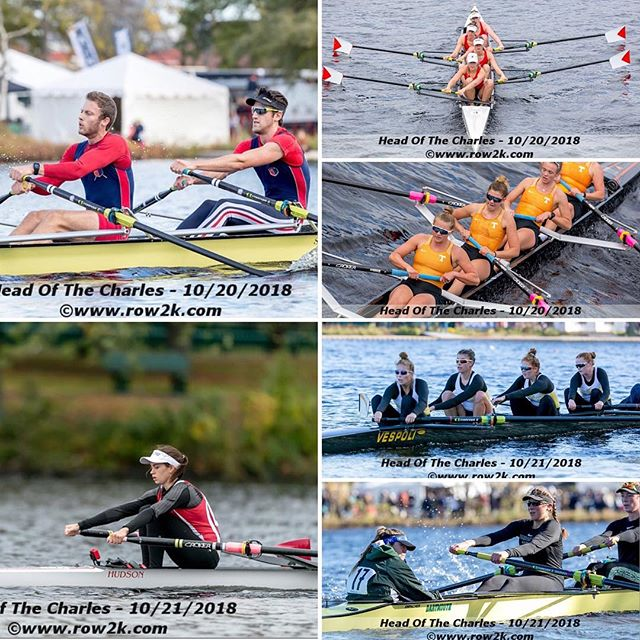 We are extraordinarily proud of our athletes who competed @hocr1965 this past weekend 😊 Jacob Plihal's 4th in the men's championship 2X (rowing for us), Selena Mildon's 🥇in the women's club 4+ (rowing for Marist @maristwomensrowing) Kirsten Girard's 🥈in the women's club 4+ (rowing for Tennessee @vol_rowing), Aria Mildon's 🥉in the women's collegiate 4+ (rowing for Trinity @trinwomenscrew), Rhea Enzian throwing down in the stroke seat of Dartmouth's @dartmouthrowing championship 8, and the mighty one, Mabel Moses from our @bbrc_juniors crew flying solo to a solid 18th out of 32 in the junior women's single ... all outstanding performances and we ❤️ all of you! #proudcoach #hocr54 #rowing #rowingrelated #rowinglife #aviron #canottaggio #rudern #remo #roeien