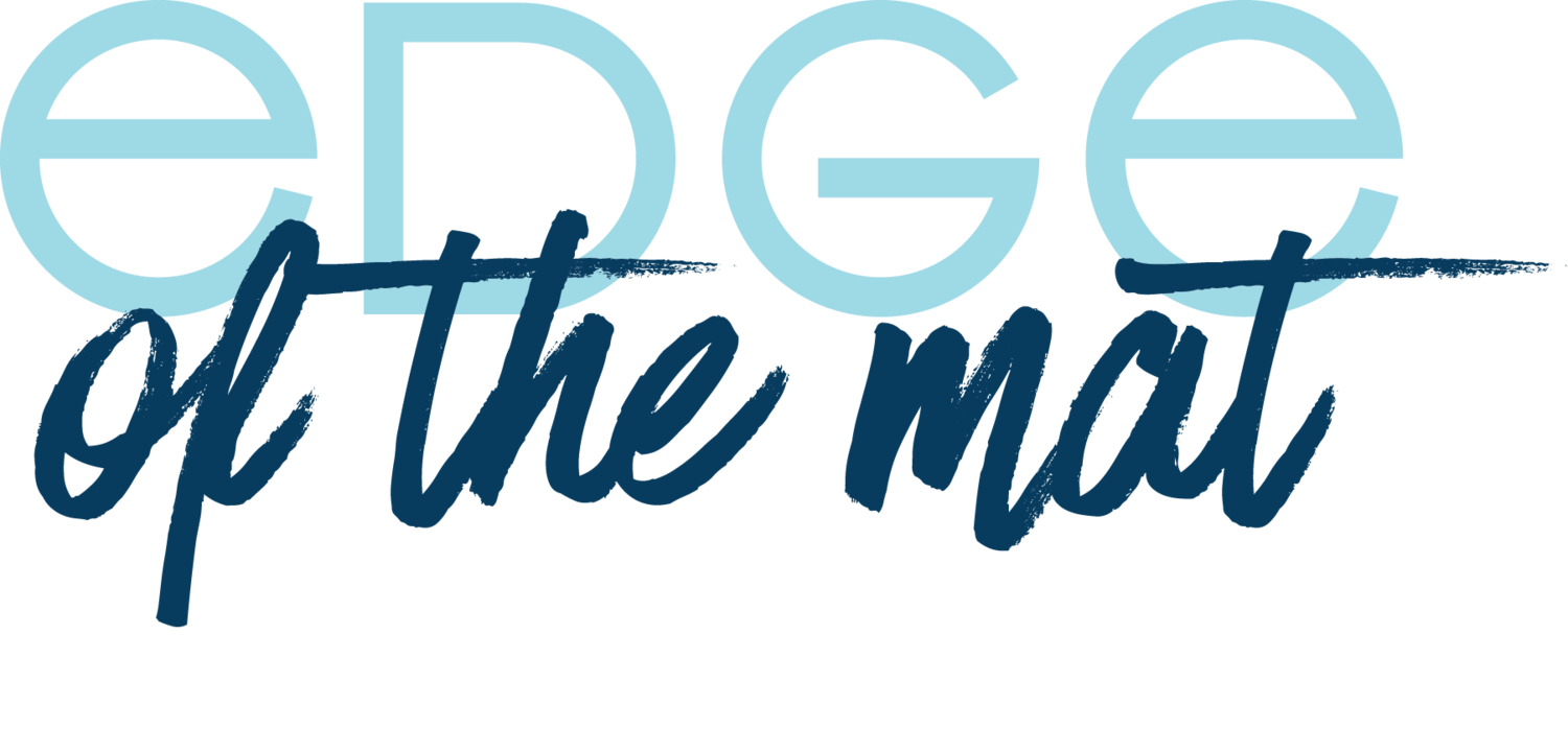 Edge of the Mat