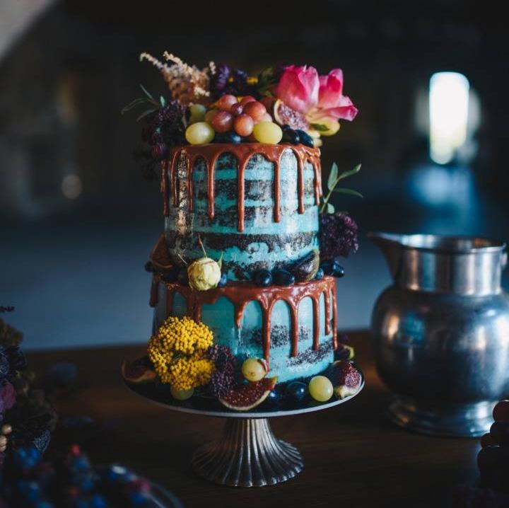 Image: courtesy of Boho Weddings
