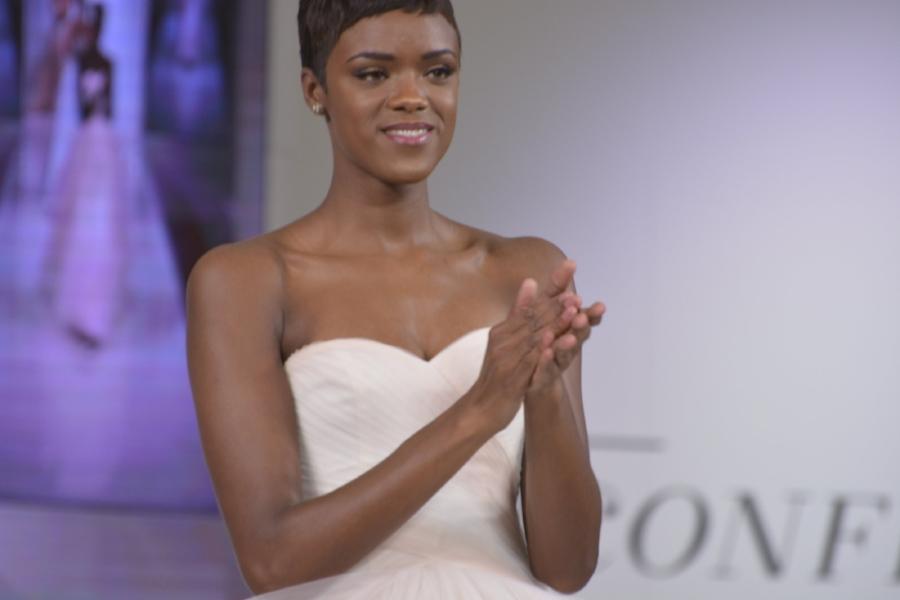 Image: Race Wedding Videography