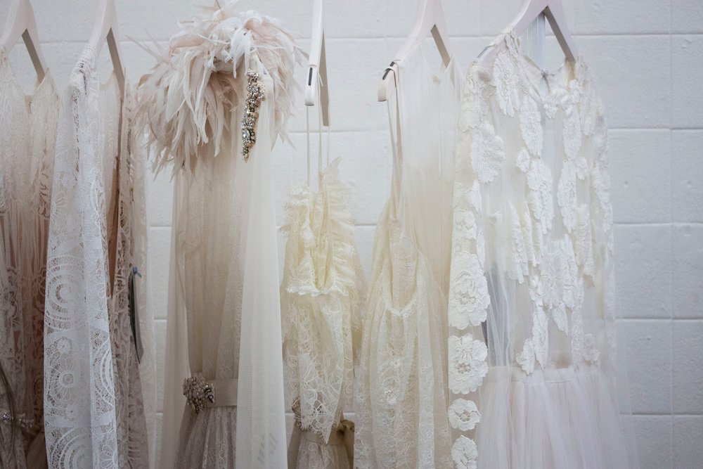 Image: whether it is a wedding dress or wedding filmmaker finding value is the most effective investment strategy for your wedding day.