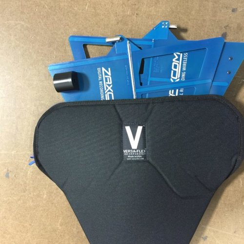 Shark Fin Antenna Bags — Versa-Flex, Inc