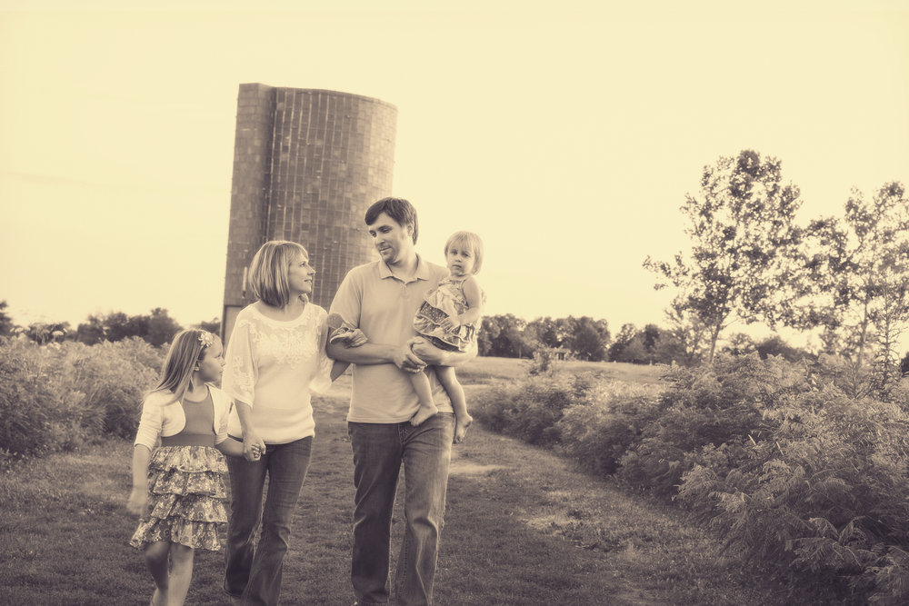 Families serving in Wyoming Michigan