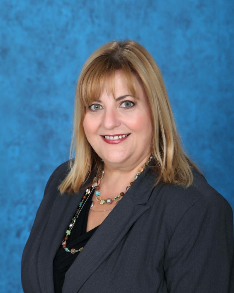 Kathryn Guerra  Principal of Dr. Edward L. Whigham Elementary