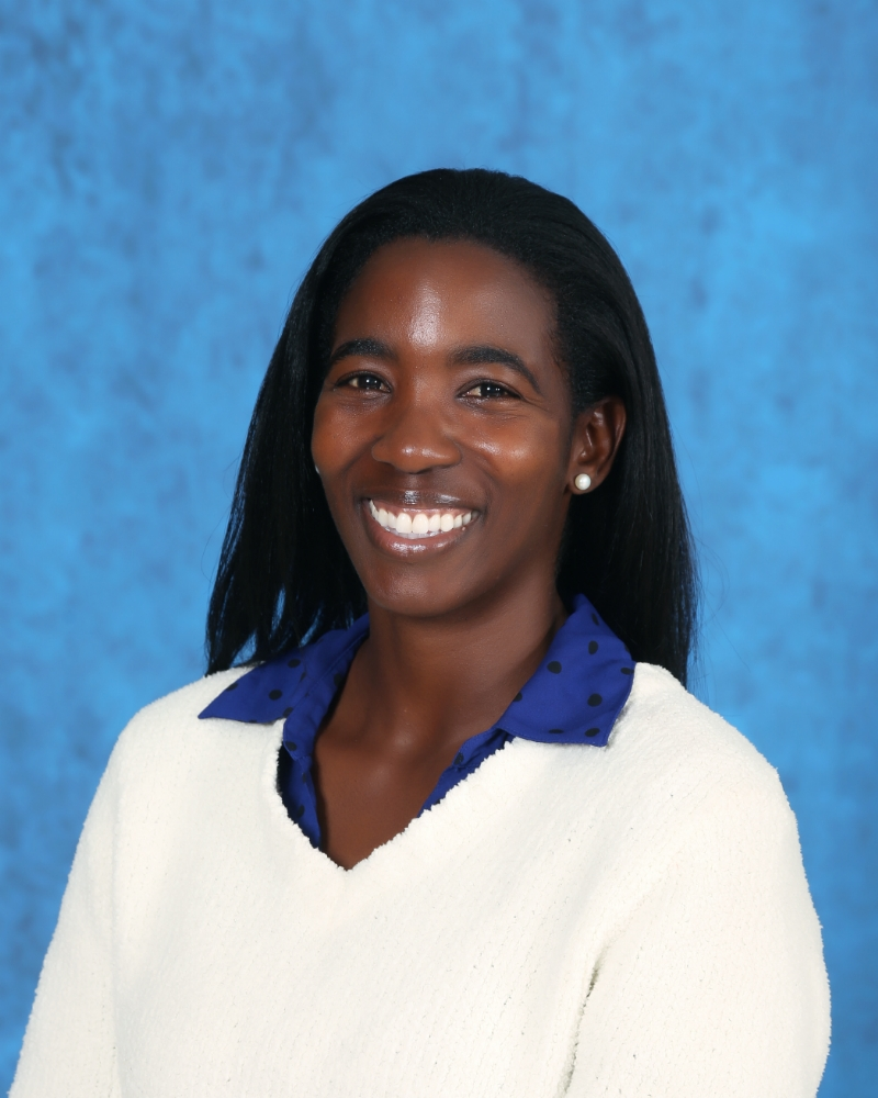 Shandra Colzie  Assistant Principal of Dr. Edward L. Whigham Elementary