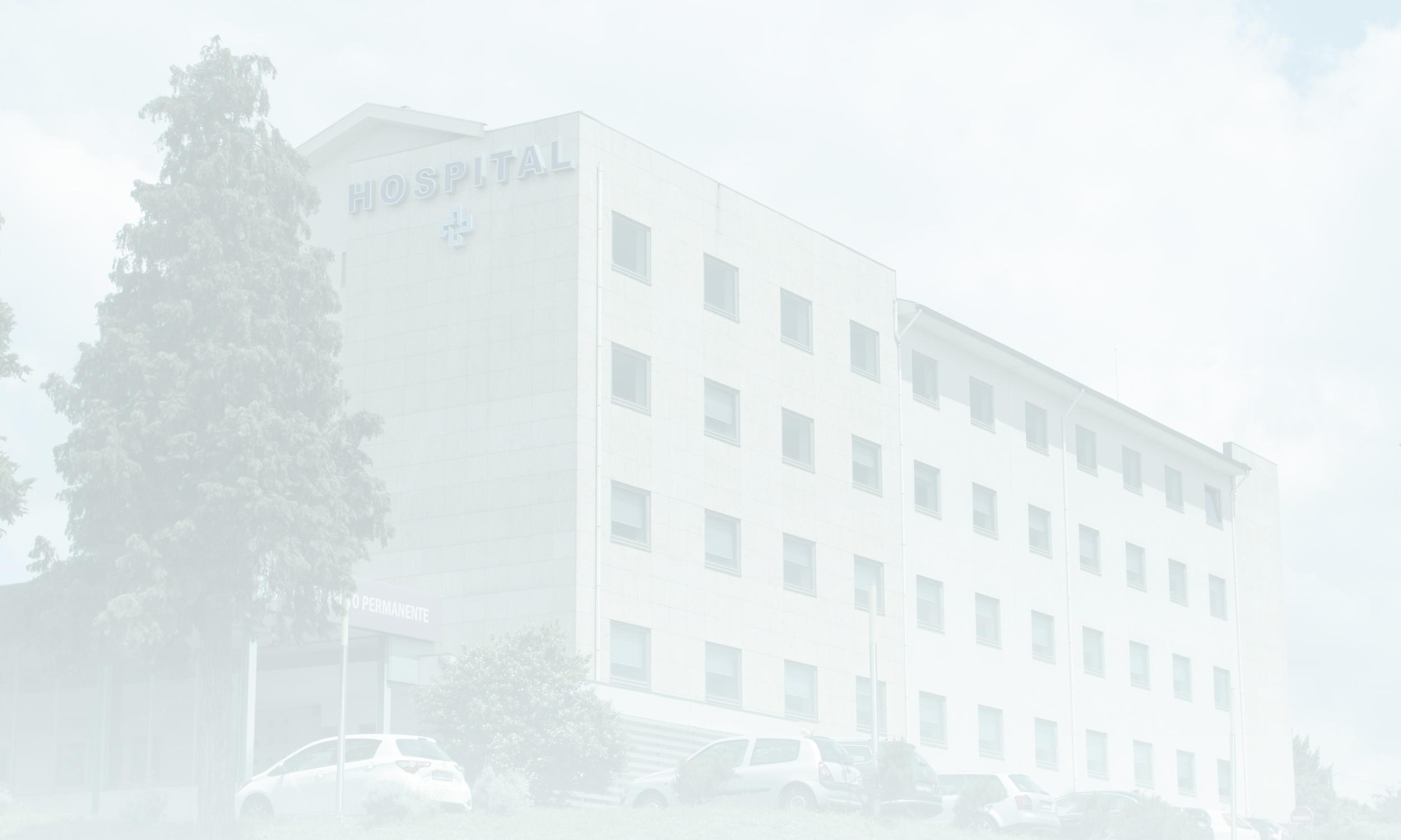 3c3d4f359c5 ATENDIMENTO PERMANENTE 24H 7 - telefone (+351) 255 780 730. Hospital  Particular de Paredes