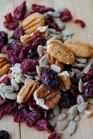Healthy Snacks — Miller Pecan Co  - Farm Fresh Wholesale and