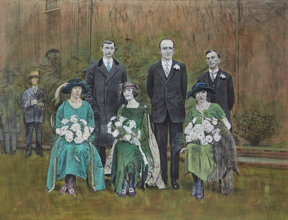 'The Wedding Party'