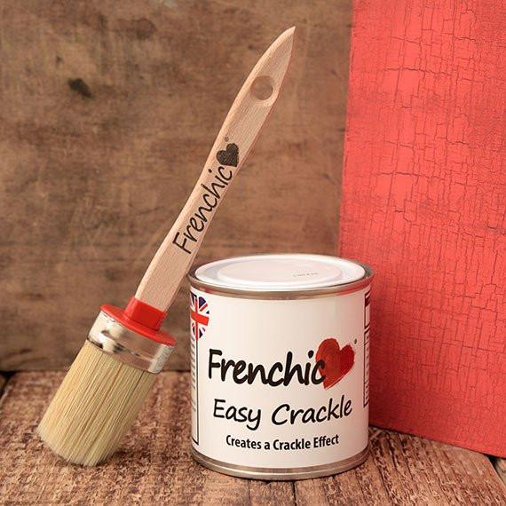 Frenchic Easy Cracle - krakelointiaine, jolla onnistuu aina! 250ml