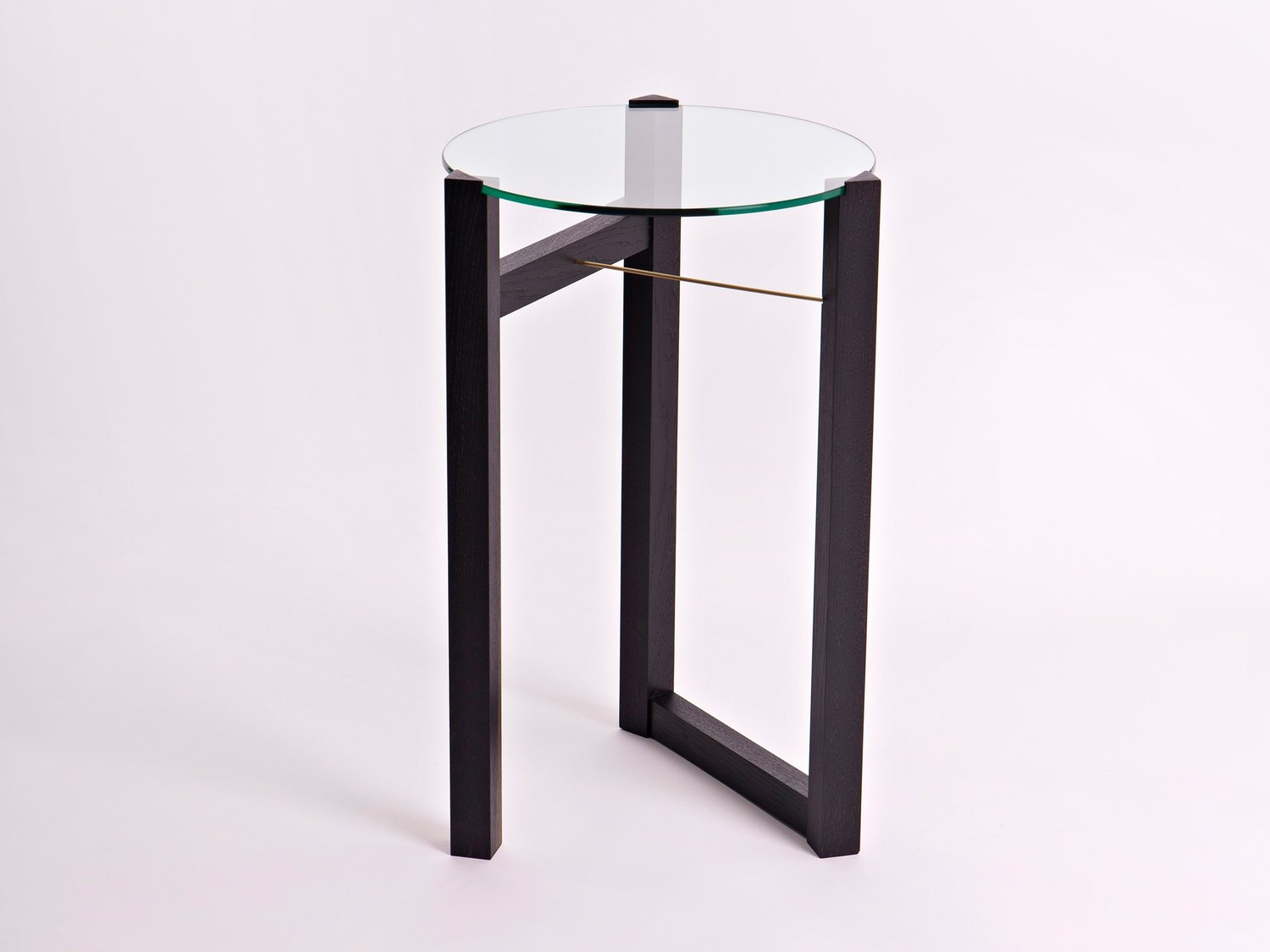 Remarkable Trigonon Side Table Colin Harris Ncnpc Chair Design For Home Ncnpcorg