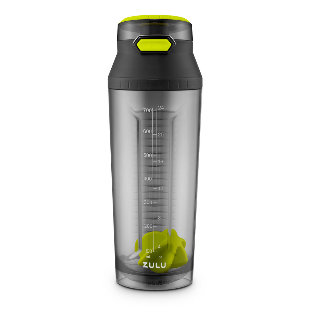 BOOST SHAKER BOTTLE