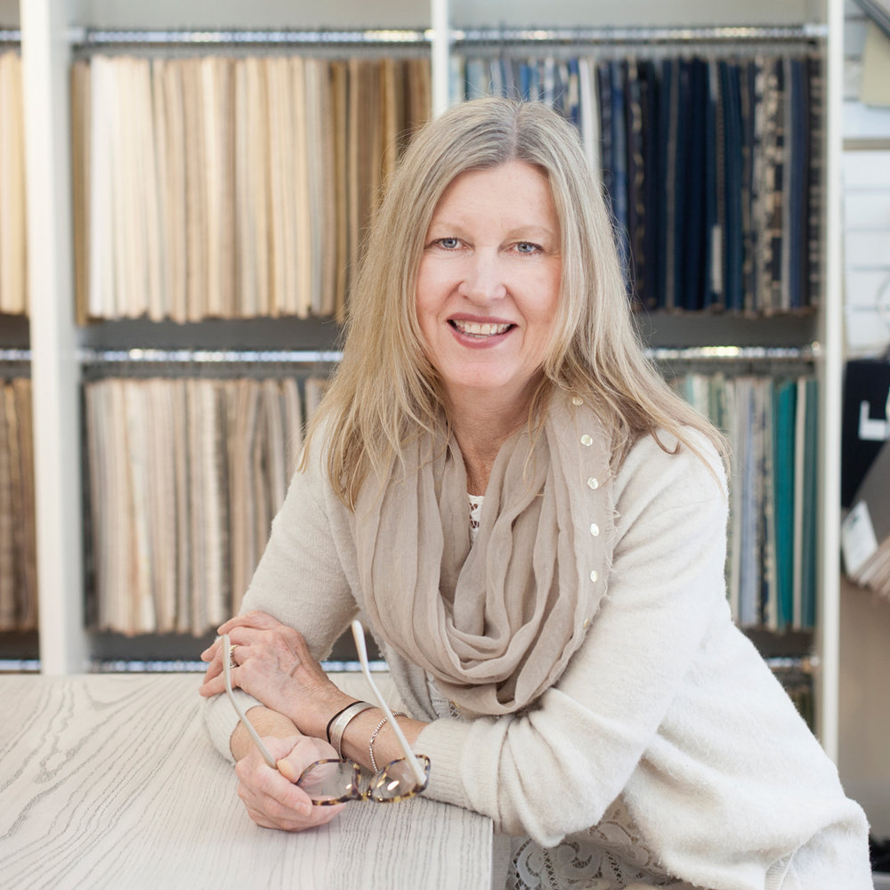 LYNN DIEDRICH - Lynn's background in sales includes a 14 year stretch in the fashion apparel industry. She's been on both sides of the retail/wholesale divide in home furnishings and interior design, including buying trips down south and in Europe. Lynn and her husband are the center of an extended family that now includes grandchildren and a lot of traveling and celebrating. Lynn enjoys a glass of wine, but she's also been known to disappear at certain sacred times for her cardio group fitness fix. It's best to stay out of her way at these times.lynn@francisking.com