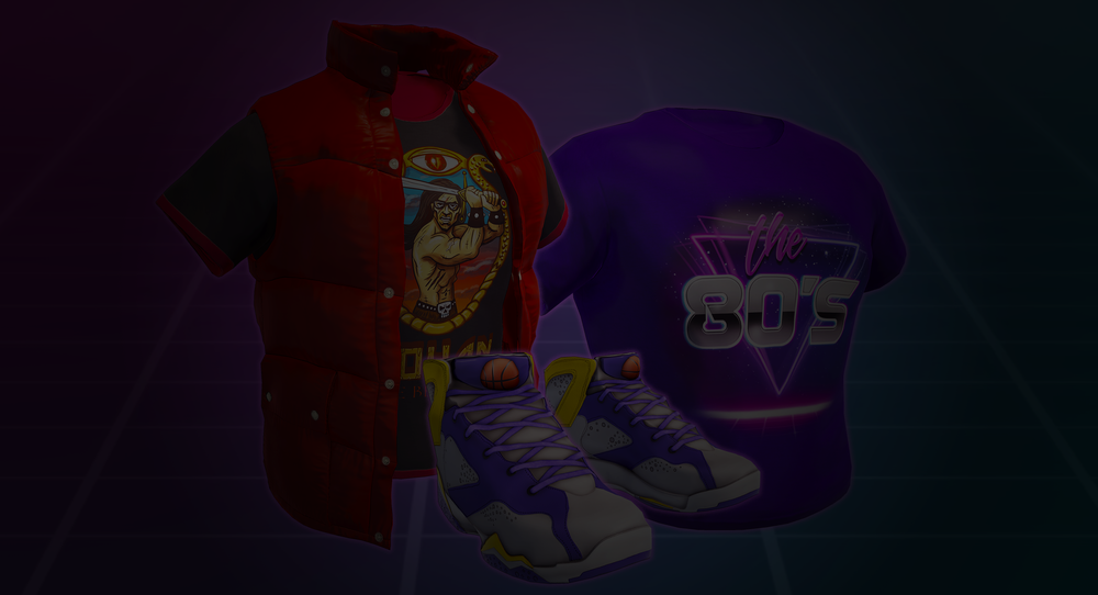 SURVIVE AND THRIVE - The more you play, the more cash you get and the more FAMOUS you become. Spend that cash on hundreds of items and unlockables you'll find in the world of Radical Heights, from pink fishnet gloves to parachute pants, custom kill-cards and more. Explore each game, find 'em, add them to your prize room and then customize to your heart's content...pending you've got the cash. =P