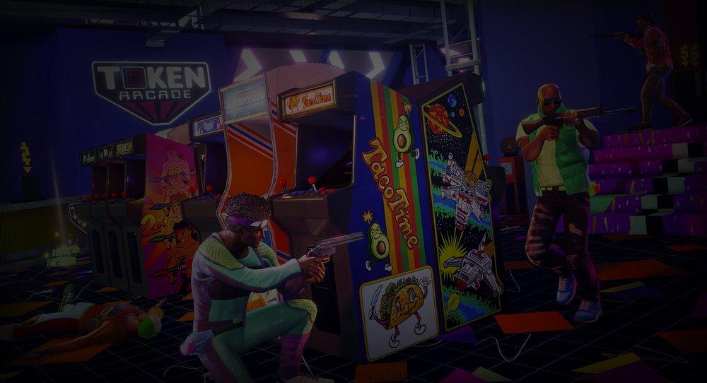 PLAY FOR FREE - Jump into Radical Heights and just play and you don't need to worry about having their gameplay experience sullied by pay-to-win mechanics. All of Radical Height's bodacious items are cosmetic only, with no gameplay advantages!
