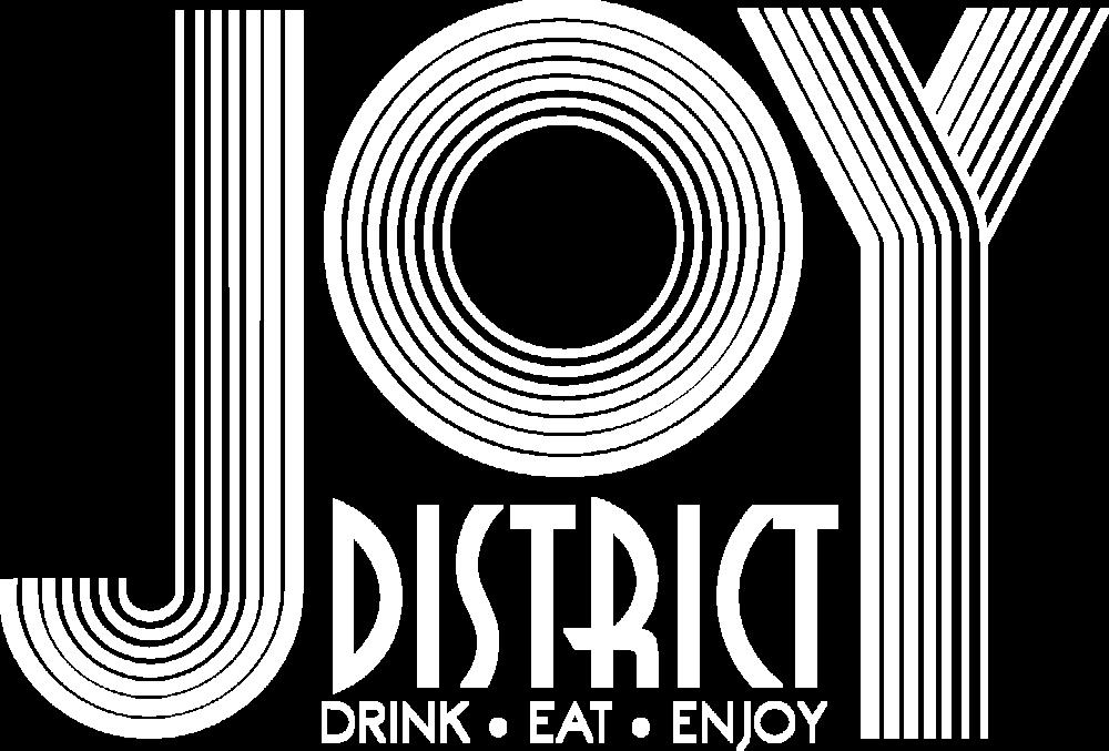 Joy District Website Link