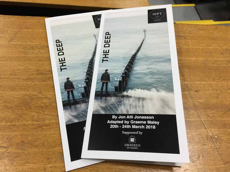 Live Theatre Returns To Aberdeens Anatomy Rooms Abeardeen