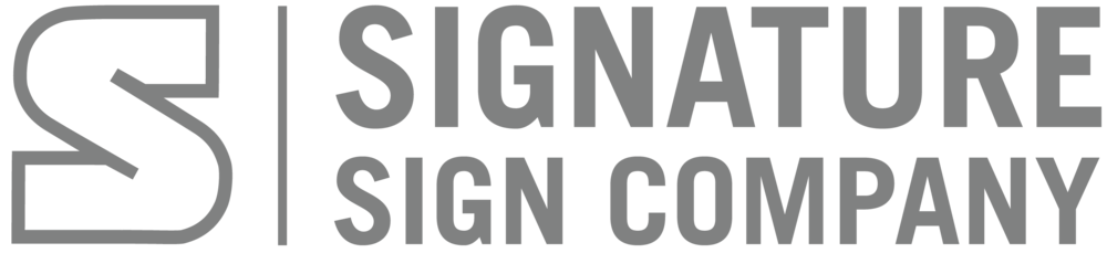 SIGNATURE SIGN COMPANY
