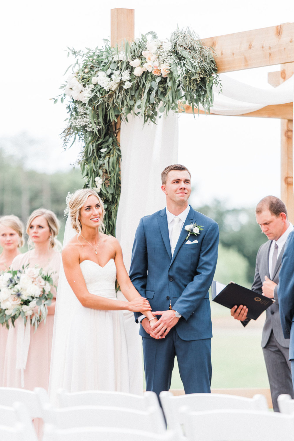Romantic Summer Wedding    Open post >>>