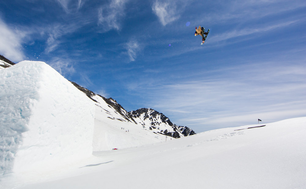 © Erin Hogue / Red Bull Content Pool