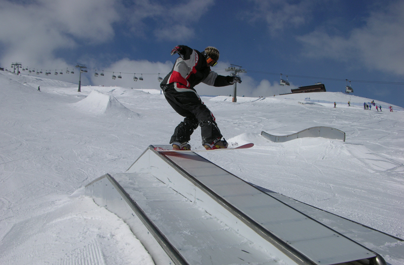 © Where to Ski