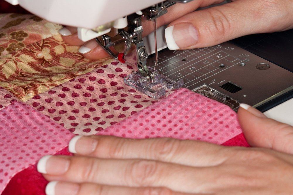 Quilting Group - Monday Nights 6pm- 9pm     (September - May )    Check calendar page for summer scheduleFor beginners and experts alike.  Follow with the class project or design your own masterpiece!
