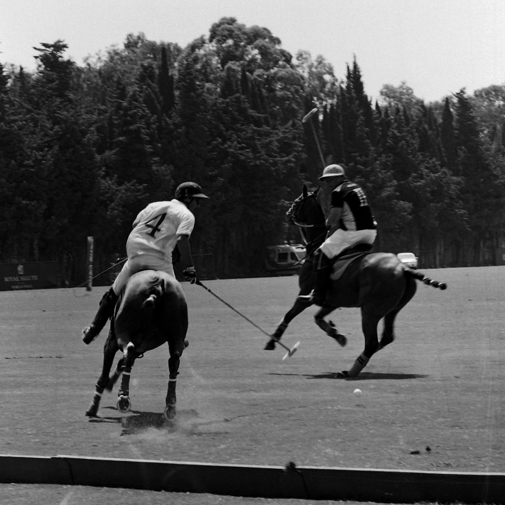 La Soñada Polo Team