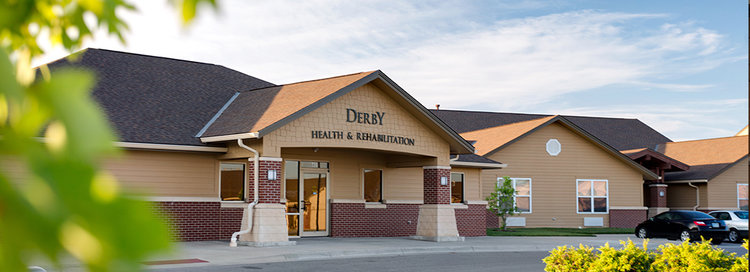 Derby Health & Rehab | Derby, KS