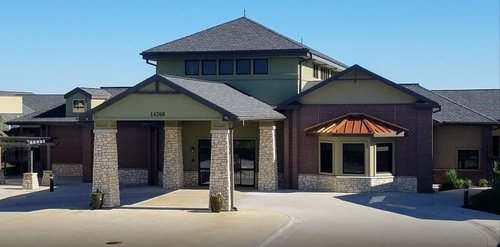 Nottingham Health & Rehab | Olathe, KS