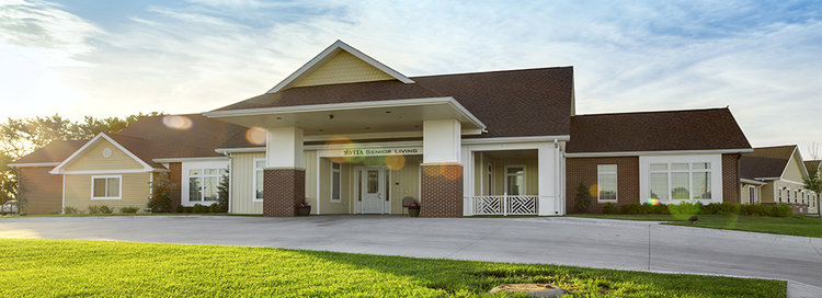 Derby Assisted Living | Derby, KS
