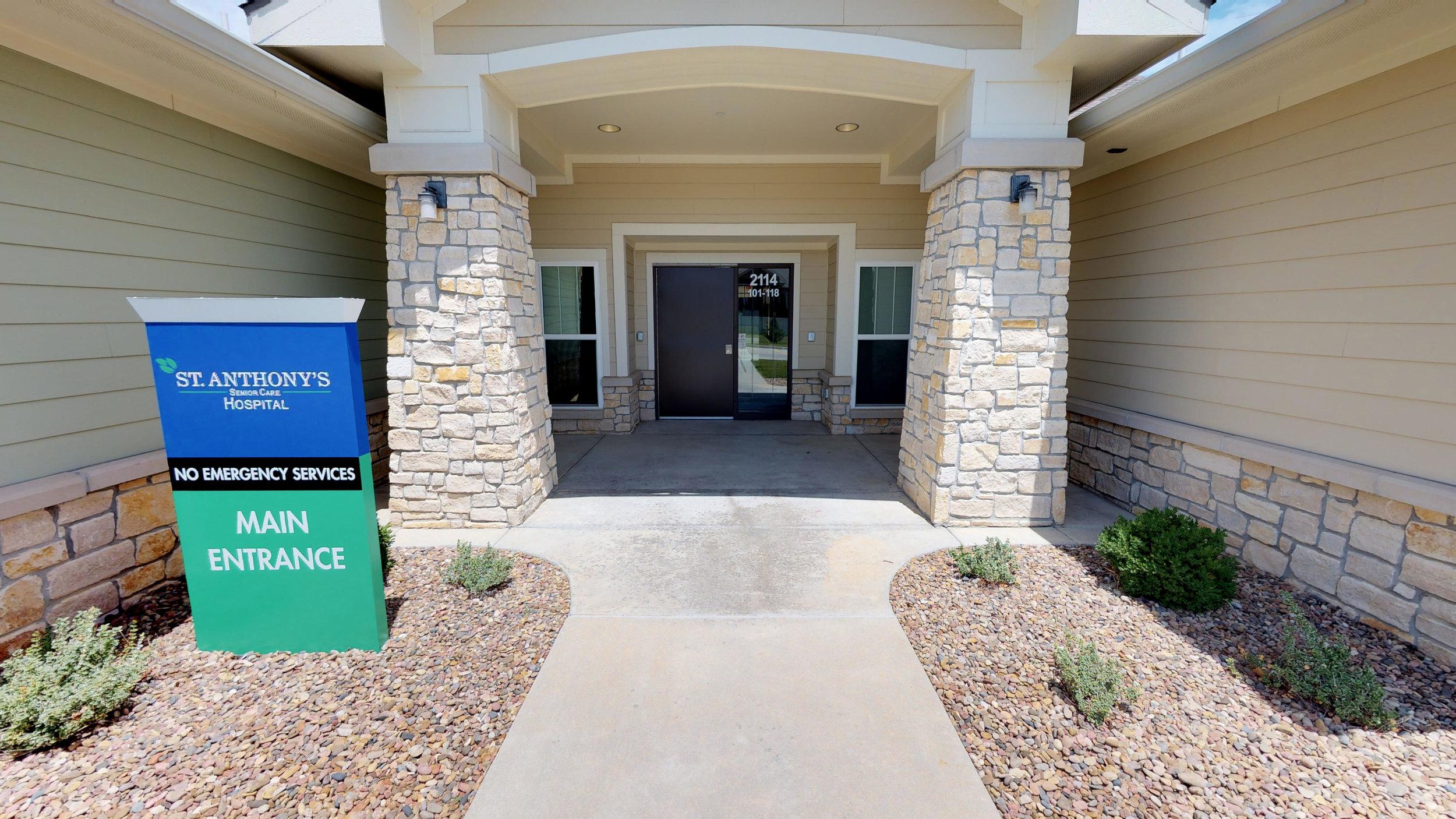 senior behavioral health hospital opens in wichita axiom