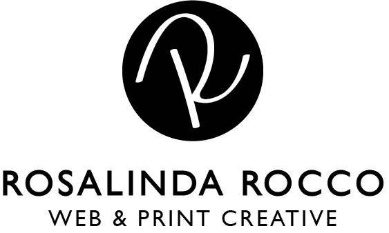Rosalinda Rocco | Web & Graphic Designer in Newark, DE
