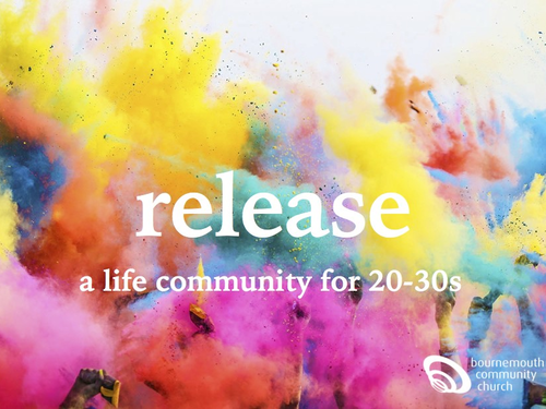 Young Adults - Release - In your 20's or 30's? Release meets once a month for activities and events or time to encourage and equip each other. Student, graduate, professional or young family - Release is the community for you. Vibrant. Equipping. Empowering our every day.