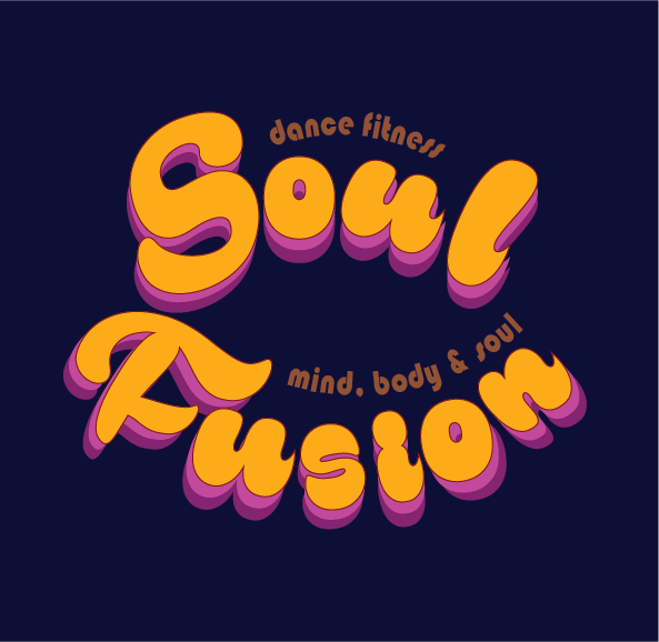 Soul Fusion Dance Fitness - Cardio dance workout class run by Jenn Hansen. Engage your mind, body, and soul with a funky fun workout.