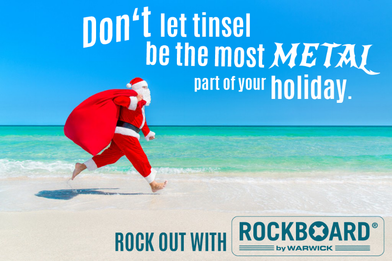 Email Campaign Banner for Holiday Stock