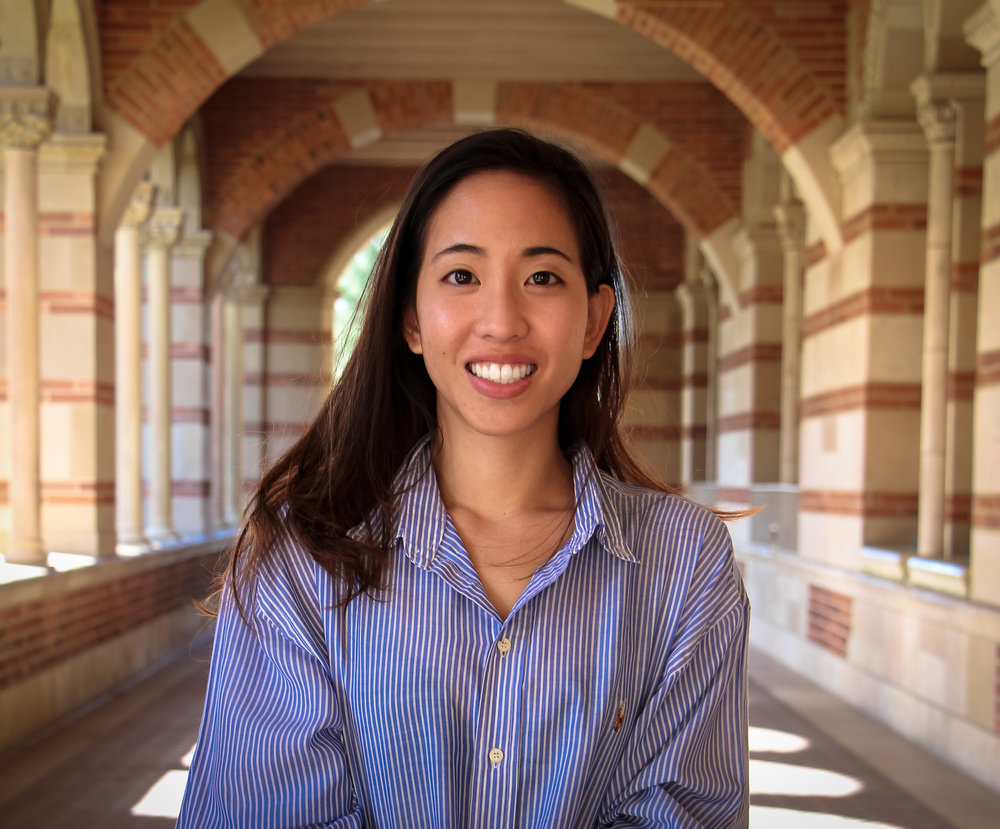 Ashley Nguyen  | Vice President  Throughout her life, Ashley has been a humanitarian, helping those in need, via the Soup Kitchen or simply educating others of the effects of bullying. She graduated from University of California, Los Angeles with a Bachelor of Sciences in Psychobiology. At UCLA, she chose to study Psychobiology because of her interest in how the brain functions and mental illnesses. During her time there, she took an educational class on autism and was intrigued to delve deeper. She learned that underprivileged and minority populations of children on the autism spectrum were the most at risk for having a worse health outcome than their peers. She joined forReza to provide for those children and fight the social stigma of autism.