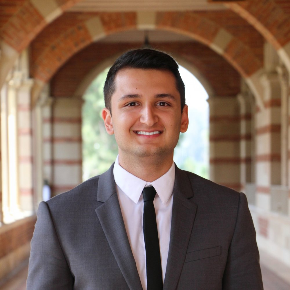 Rodney Ahdoot |  Treasurer  Rodney graduated from University of California, Los Angeles with a Bachelors of Science in Psychobiology. While attending UCLA, he spent most of his time taking advanced level math and behavioral neuroscience courses in preparing for medical school. While taking a psychobiology course, he learned about the underlying genetic causes and behavioral effects seen in Autism. Because of his interest in Autism, he decided to volunteer in organizations that provide help to people on the spectrum and other mental illnesses. He decided to join forReza to play a more active role in empowering children with Autism to achieve greater independence, and inclusion within the community. He believes it is a privilege to work with children and adults with disabilities and help them reach their full potential.