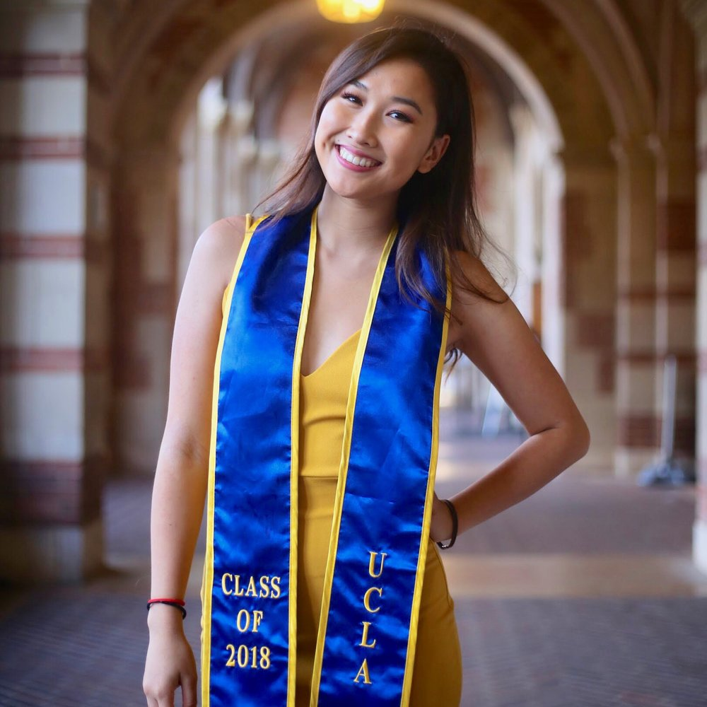Joan Phan |  Content Creator  Joan graduated from University of California, Los Angeles with a Bachelors of Science in Biology. While at UCLA, she has always been passionate about mental health and mental disabilities, which allowed her to begin educating underprivileged children on the importance of mental health. With her goals of authentic human connection, she also dedicated her time to serving individuals experiencing homelessness with healthcare and social services, with a strong recognition of mental health, in order to gain a better understanding of underserved communities. She joined forReza as a Content Creator because she believes that telling personal experiences and stories have a powerful impact on connecting people and advocating for children with ASD.