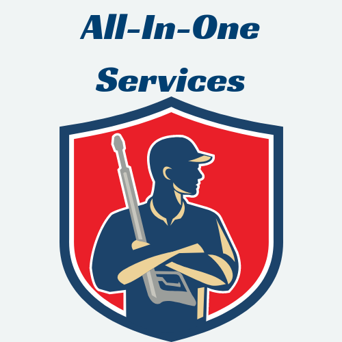 All-In-One Services