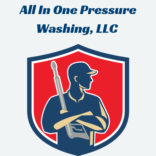 All In One Pressure Washing, LLC