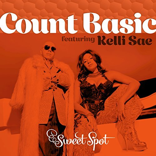Sweet Spot (Count Basic feat. Kelli Sae) -