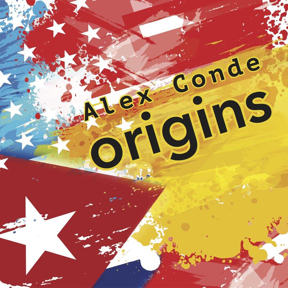 Origins - Alex Conde