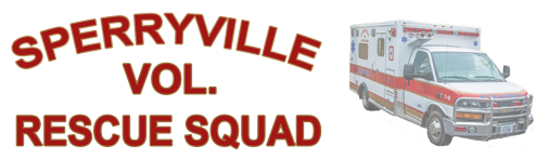 Sperryville Volunteer Rescue Squad