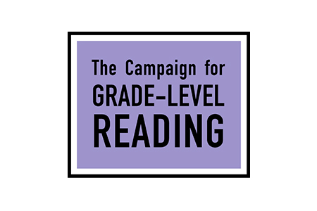 Copy of The Campaign for Grade-Level Reading