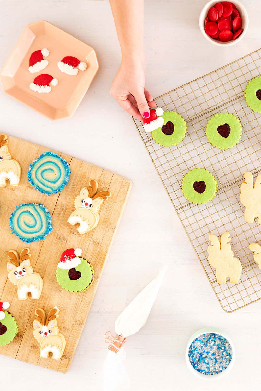 Cookie guide -
