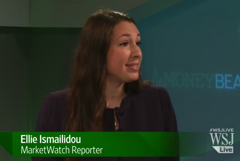 WATCH HERE   Ellie Ismailidou joins WSJ Live to explain why European stocks are steadying despite fears of a Greek default.